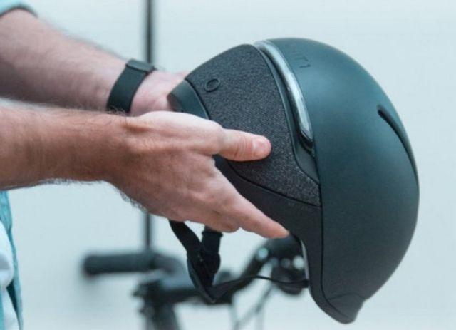 FARO sleek smart Cycling Helmet
