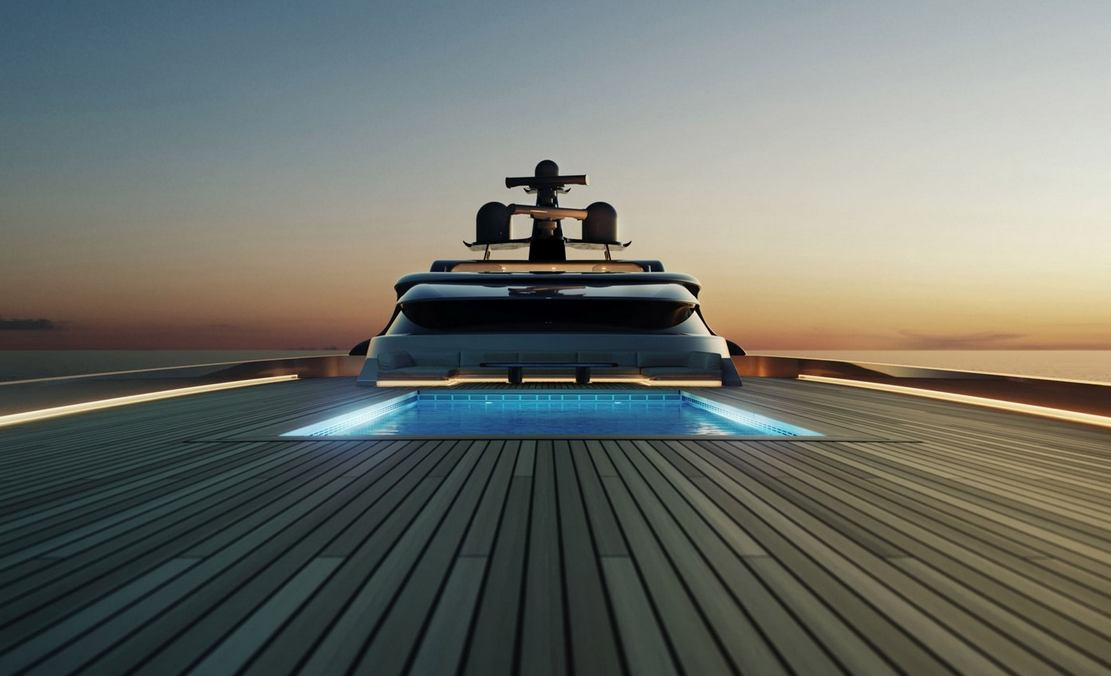 Feadship Project 3073 Sports Yacht concept (3)