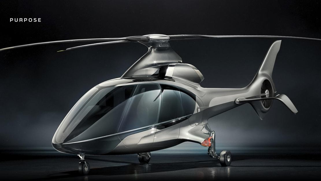 Hill Helicopters HX50 (6)