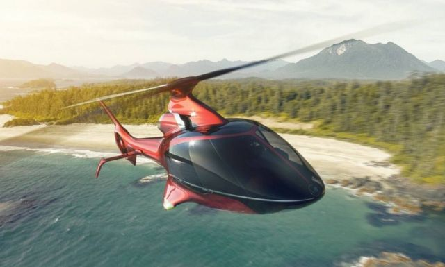 Hill Helicopters HX50 (5)