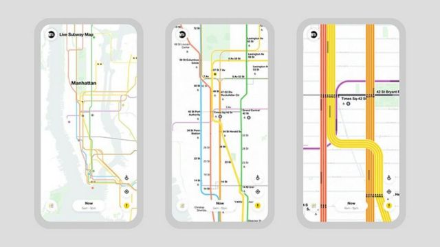 Live New York Subway map (3)