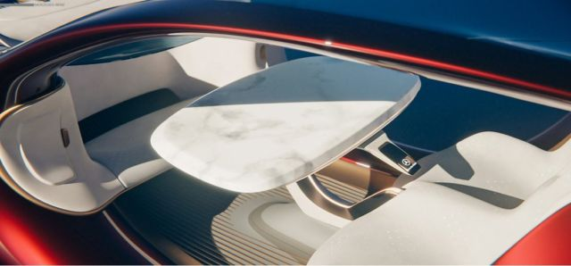 Mercedes-Benz Vision Duet Concept (8)