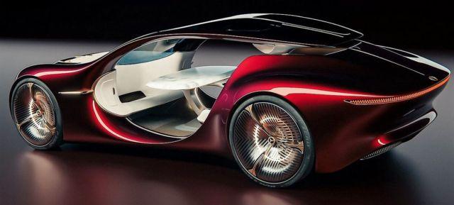 Mercedes-Benz Vision Duet Concept (6)