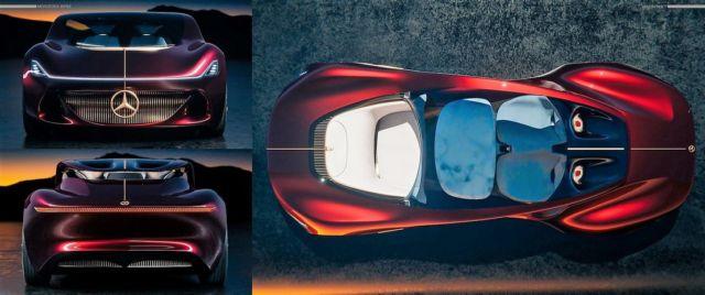 Mercedes-Benz Vision Duet Concept (5)