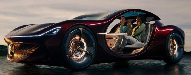 Mercedes-Benz Vision Duet Concept (4)