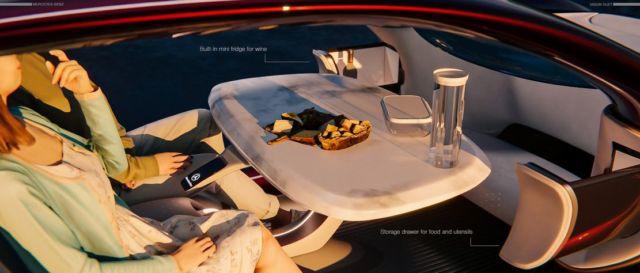 Mercedes-Benz Vision Duet Concept (3)