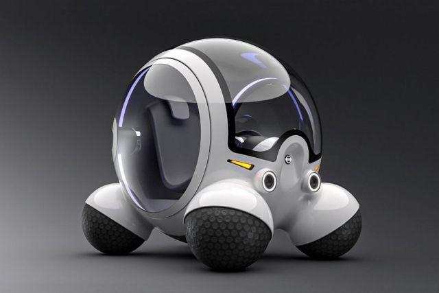 Nissan Dodgy Concept Pod (4)