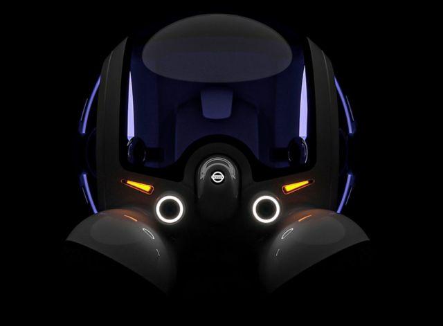 Nissan Dodgy Concept Pod (1)