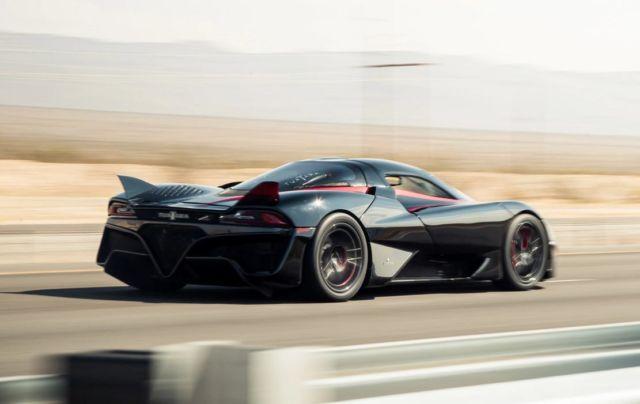 "SSC Tuatara is the World's ""Fastest Production Vehicle"" (6)"