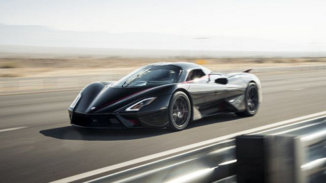 "SSC Tuatara is the World's ""Fastest Production Vehicle"" (5)"