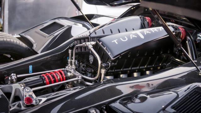 "SSC Tuatara is the World's ""Fastest Production Vehicle"" (4)"
