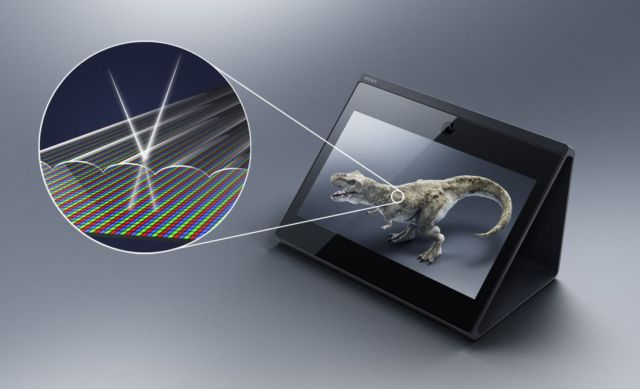 Sony - Spatial Reality Display (3)