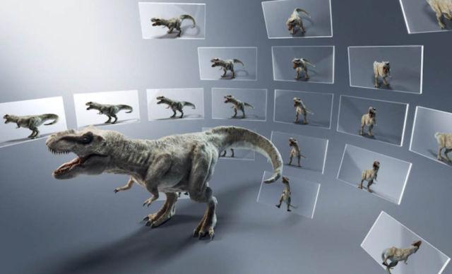 Sony - Spatial Reality Display (1)