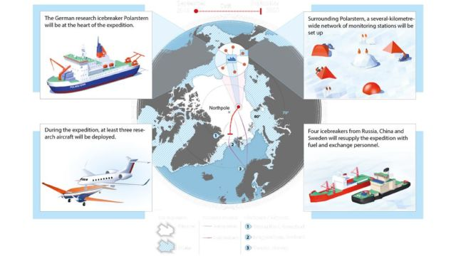 'The Arctic Ocean is Dying'