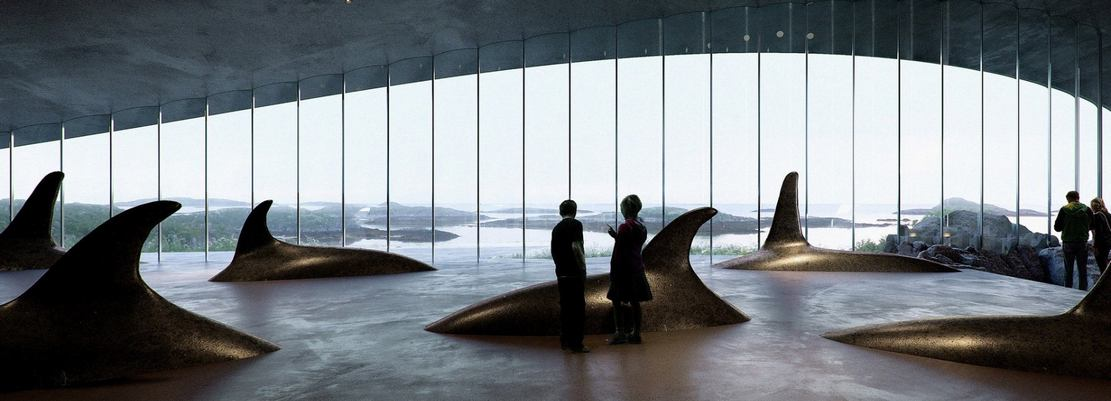 The Whale new attraction center (1)
