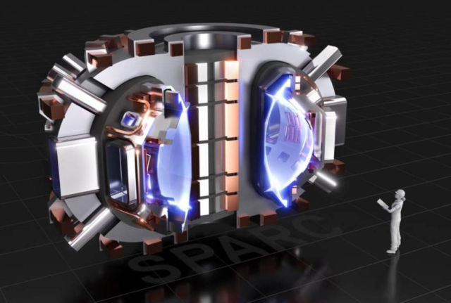 This Fusion Reactor is 'Very Likely to Work'