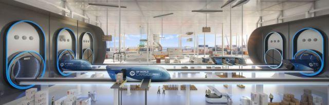 Virgin Hyperloop to build in West Virginia its new certification center (2)