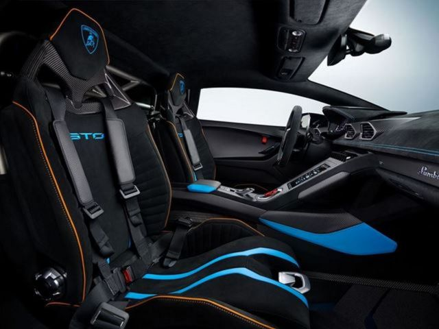 2021 Lamborghini Huracan STO (7)