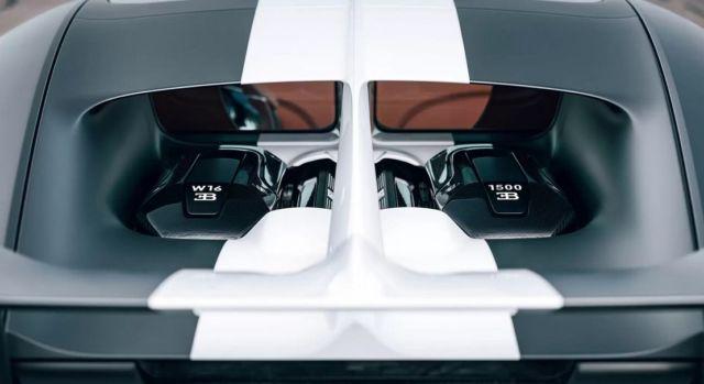 Bugatti Chiron Sport 'Les Legendes Du Ciel' (5)