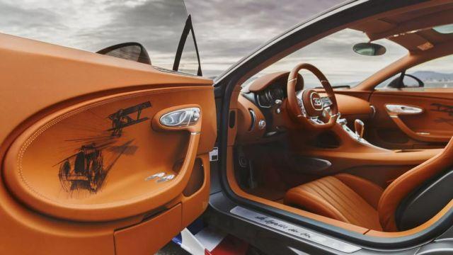 Bugatti Chiron Sport 'Les Legendes Du Ciel' (2)