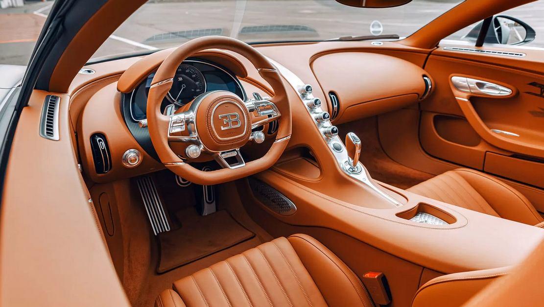 Bugatti Chiron Sport 'Les Legendes Du Ciel' (10)