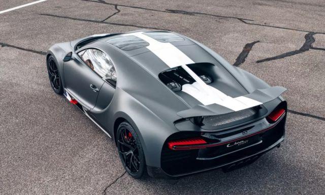 Bugatti Chiron Sport 'Les Legendes Du Ciel' (9)