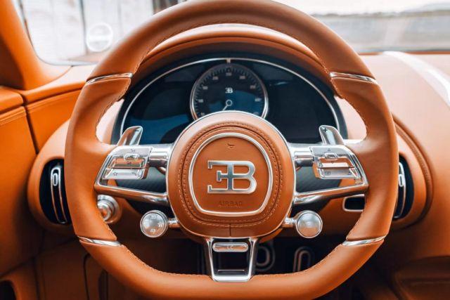Bugatti Chiron Sport 'Les Legendes Du Ciel' (6)