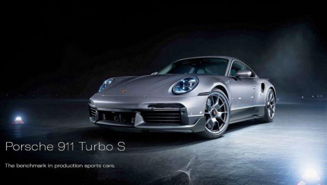 Embraer - Porsche perfect jet & car Duet (3)
