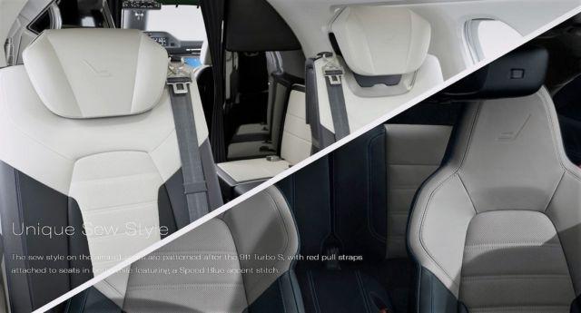 Embraer - Porsche perfect jet & car Duet (2)