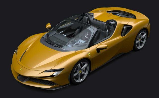 Ferrari SF90 Spider (9)