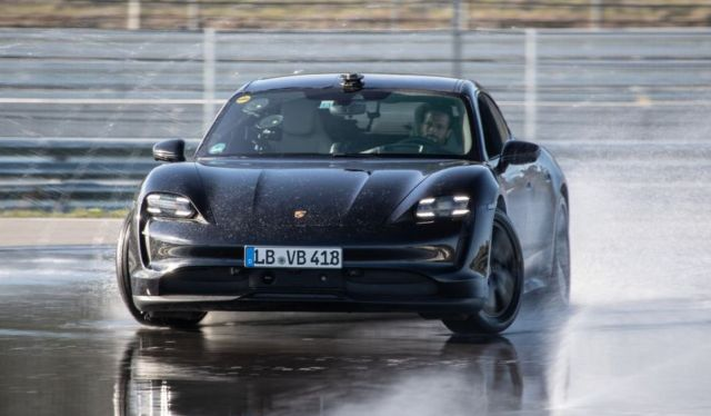 Guinness World Record for longest electric drift