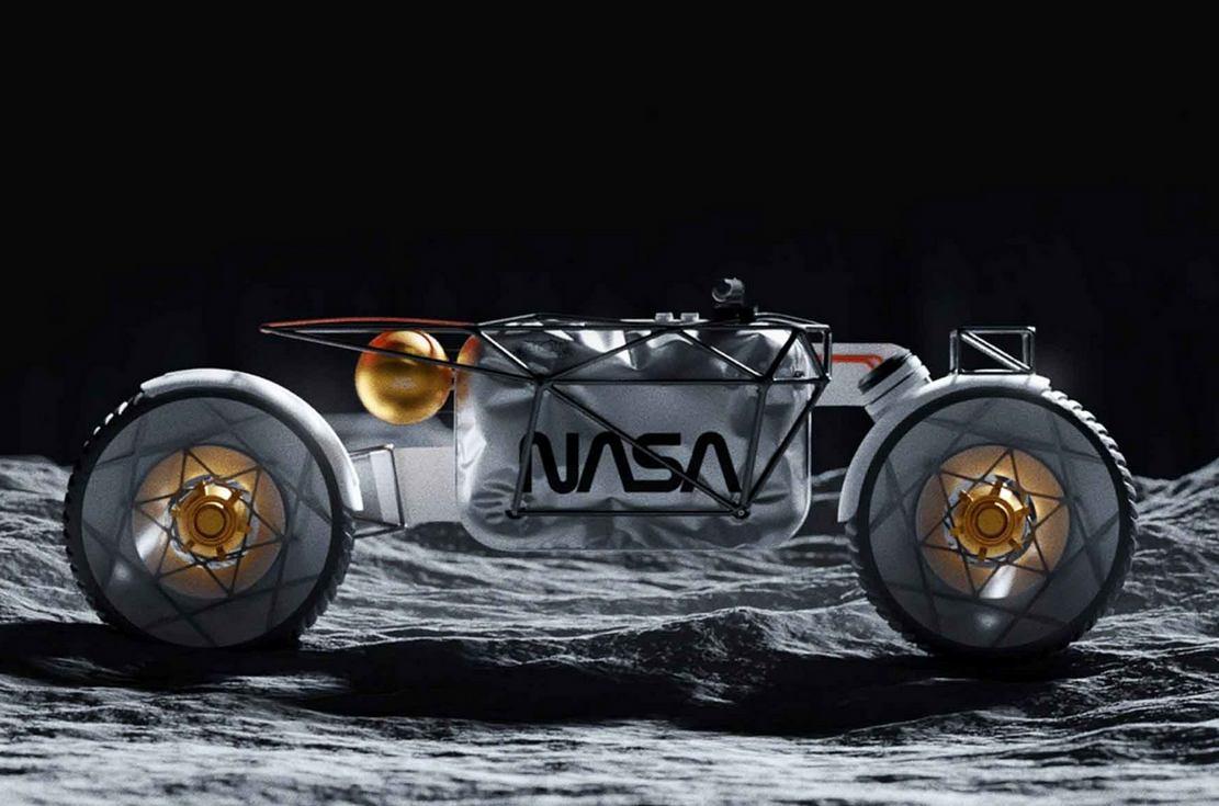 NASA Motorcycle concept (6)