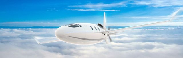 Revolutionary Celera 500L Egg with Wings aircraft