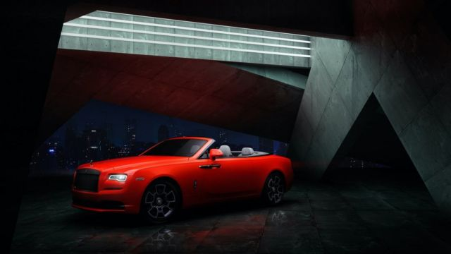 Rolls-Royce Neon Lights Collection (2)