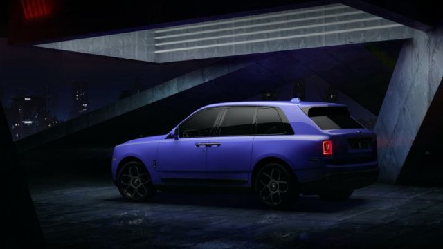 Rolls-Royce Neon Lights Collection (1)