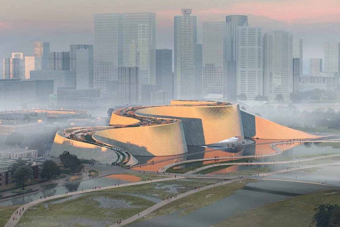 The New Shenzhen Natural History Museum (5)