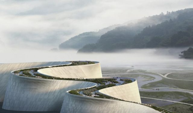 The New Shenzhen Natural History Museum (4)