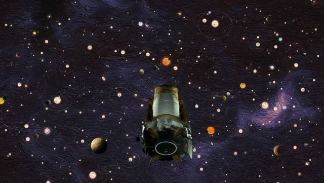 There are about 300 million Habitable Planets in the Milky Way