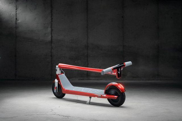 Unagi model one electric scooter (6)