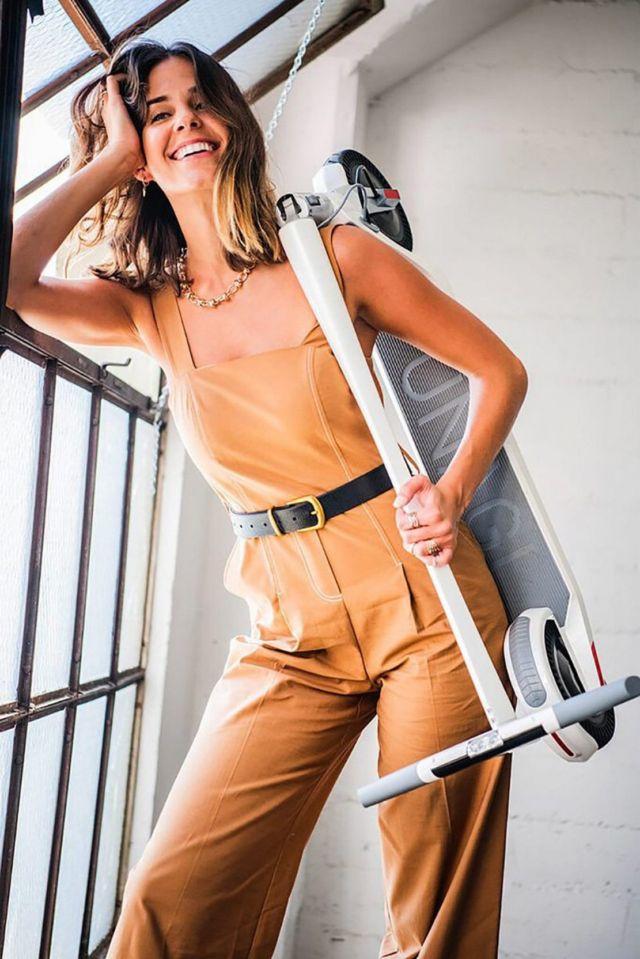 Unagi model one electric scooter (5)