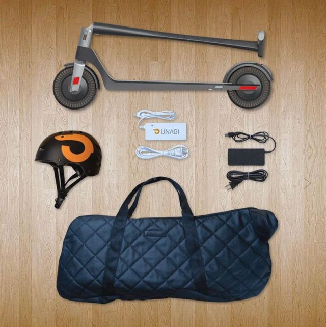 Unagi model one electric scooter (1)