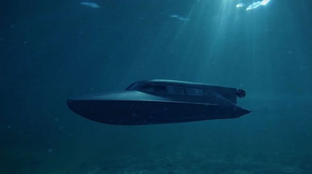 VICTA Stealthy diver delivery boat (3)