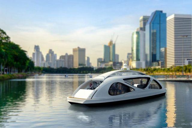 Zeabuz Smart Autonomous Ferry (2)
