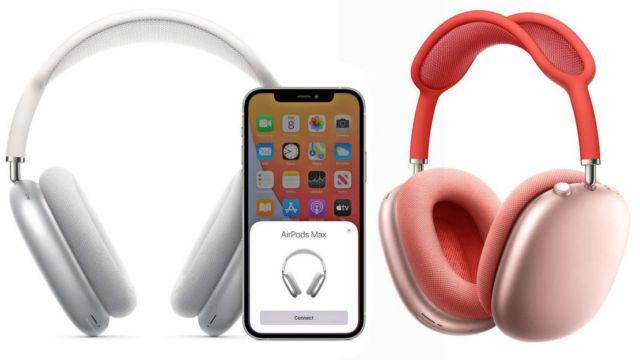 Apple AirPods Max Headphones (7)
