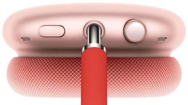 Apple AirPods Max Headphones (5)