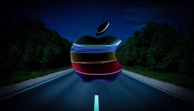 Apple Car comes in 2024 with its Project Titan