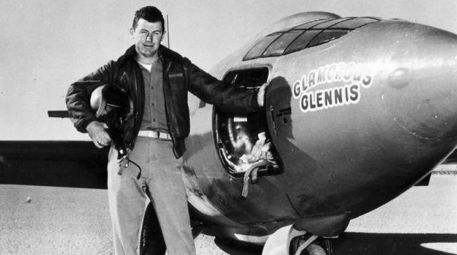 Chuck Yeager Legendary Test Pilot (3)