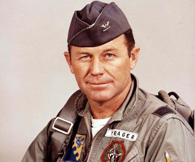 Chuck Yeager Legendary Test Pilot (1)