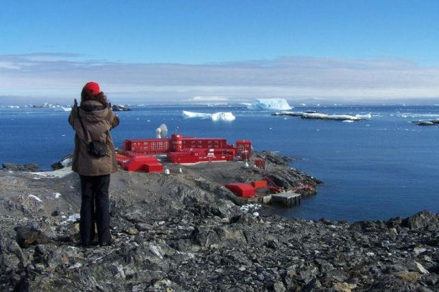 Coronavirus has Hit Antarctica