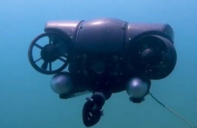 Deep Trekker Revolution NAV ROV (3)